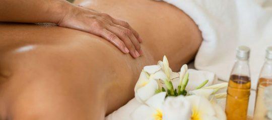 Profiter du plaisir d'un massage naturiste à Paris