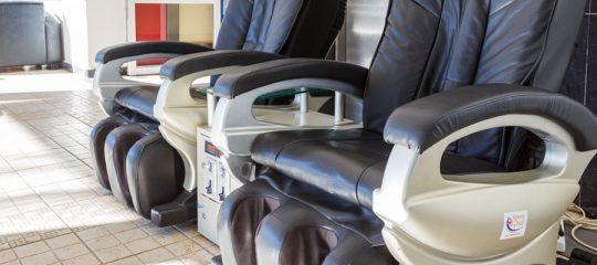 Bien choisir son fauteuil massant